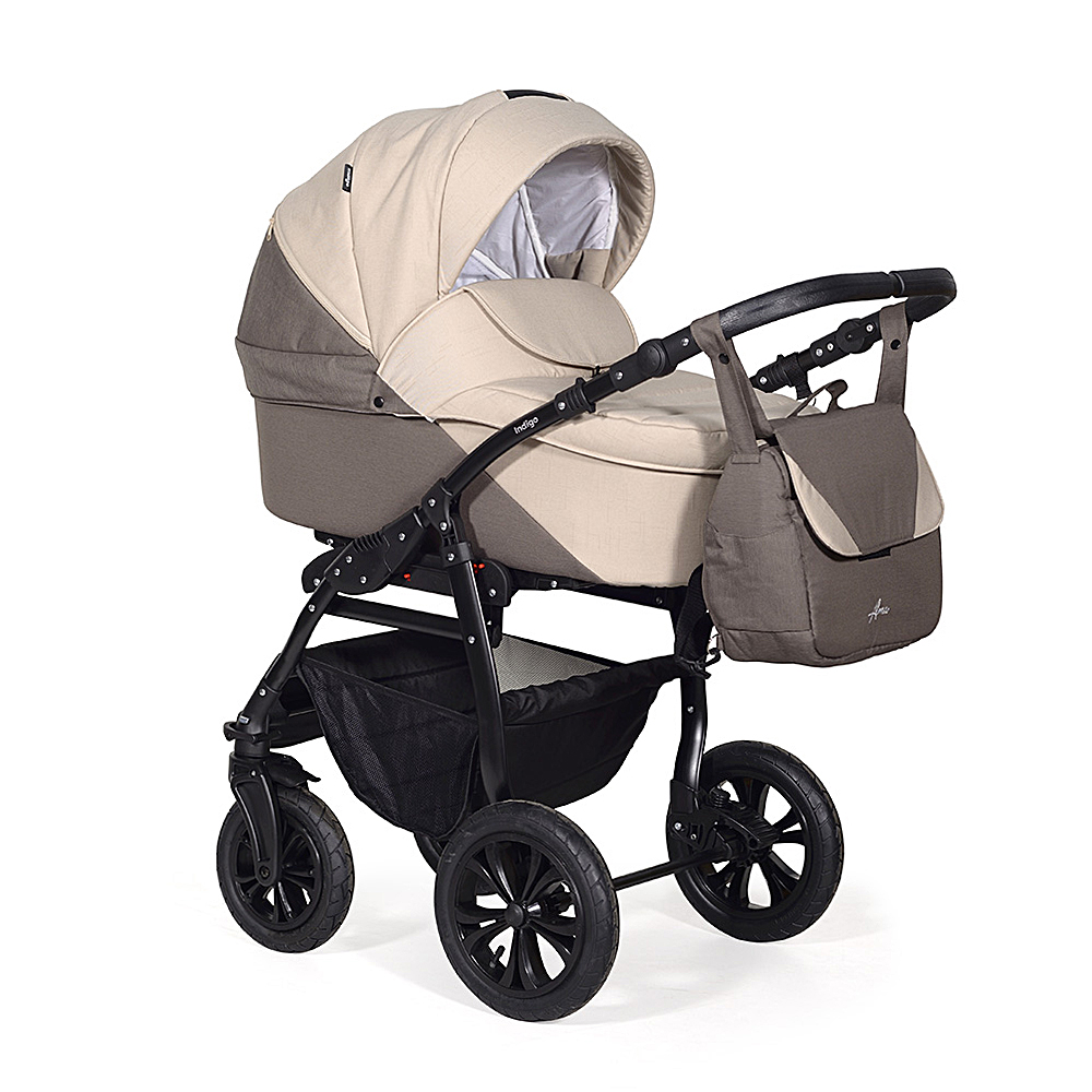 купить детскую коляску в москве